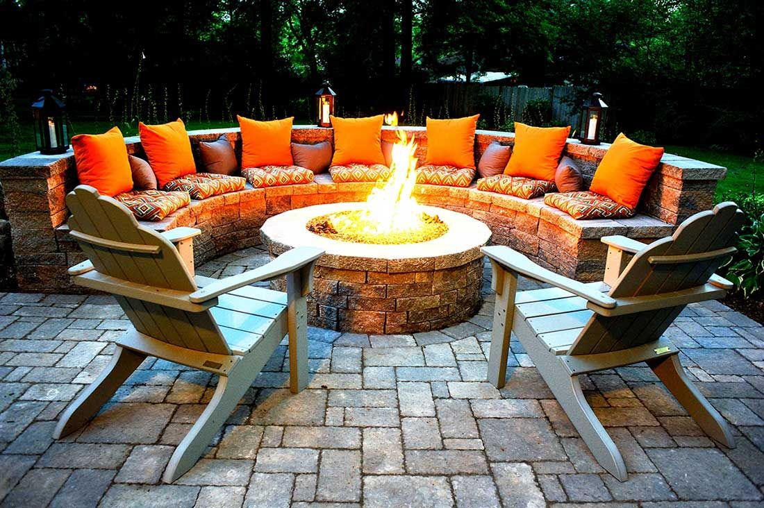 Outdoor Fire Pits-San Marcos TX Professional Landscapers & Outdoor Living Designs-We offer Landscape Design, Outdoor Patios & Pergolas, Outdoor Living Spaces, Stonescapes, Residential & Commercial Landscaping, Irrigation Installation & Repairs, Drainage Systems, Landscape Lighting, Outdoor Living Spaces, Tree Service, Lawn Service, and more.