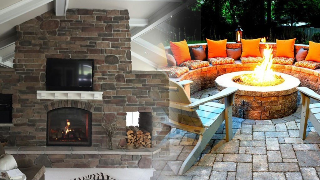 Outdoor Fireplaces & Fire Pits-San Marcos TX Professional Landscapers & Outdoor Living Designs-We offer Landscape Design, Outdoor Patios & Pergolas, Outdoor Living Spaces, Stonescapes, Residential & Commercial Landscaping, Irrigation Installation & Repairs, Drainage Systems, Landscape Lighting, Outdoor Living Spaces, Tree Service, Lawn Service, and more.