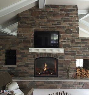 Outdoor Fireplaces-San Marcos TX Professional Landscapers & Outdoor Living Designs-We offer Landscape Design, Outdoor Patios & Pergolas, Outdoor Living Spaces, Stonescapes, Residential & Commercial Landscaping, Irrigation Installation & Repairs, Drainage Systems, Landscape Lighting, Outdoor Living Spaces, Tree Service, Lawn Service, and more.