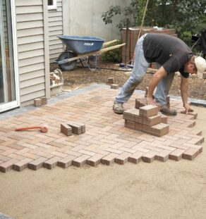 Pavers-San Marcos TX Professional Landscapers & Outdoor Living Designs-We offer Landscape Design, Outdoor Patios & Pergolas, Outdoor Living Spaces, Stonescapes, Residential & Commercial Landscaping, Irrigation Installation & Repairs, Drainage Systems, Landscape Lighting, Outdoor Living Spaces, Tree Service, Lawn Service, and more.