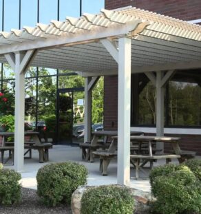 Pergolas Design & Installation-San Marcos TX Professional Landscapers & Outdoor Living Designs-We offer Landscape Design, Outdoor Patios & Pergolas, Outdoor Living Spaces, Stonescapes, Residential & Commercial Landscaping, Irrigation Installation & Repairs, Drainage Systems, Landscape Lighting, Outdoor Living Spaces, Tree Service, Lawn Service, and more.