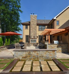 Residential Outdoor Living Spaces-San Marcos TX Professional Landscapers & Outdoor Living Designs-We offer Landscape Design, Outdoor Patios & Pergolas, Outdoor Living Spaces, Stonescapes, Residential & Commercial Landscaping, Irrigation Installation & Repairs, Drainage Systems, Landscape Lighting, Outdoor Living Spaces, Tree Service, Lawn Service, and more.